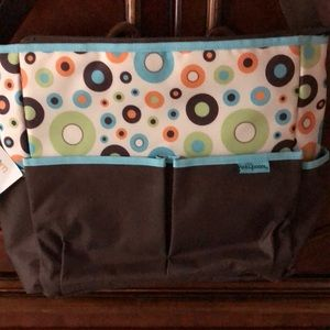 Diaper Bag /Tote Brand new with tags
